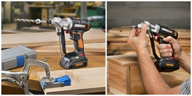 Worx Switchdriver - Fathers Day Gifts