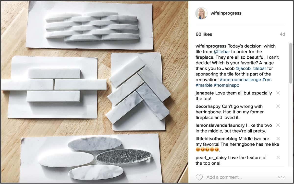 tile-choices