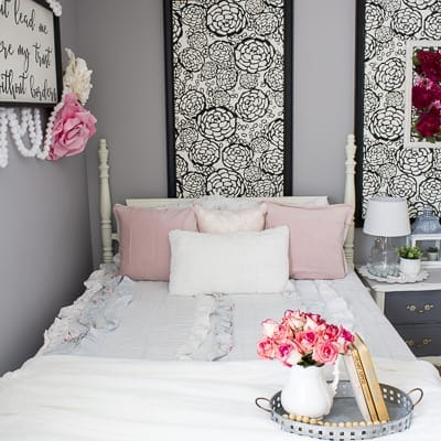 Love Your Abode: Emmy's Room
