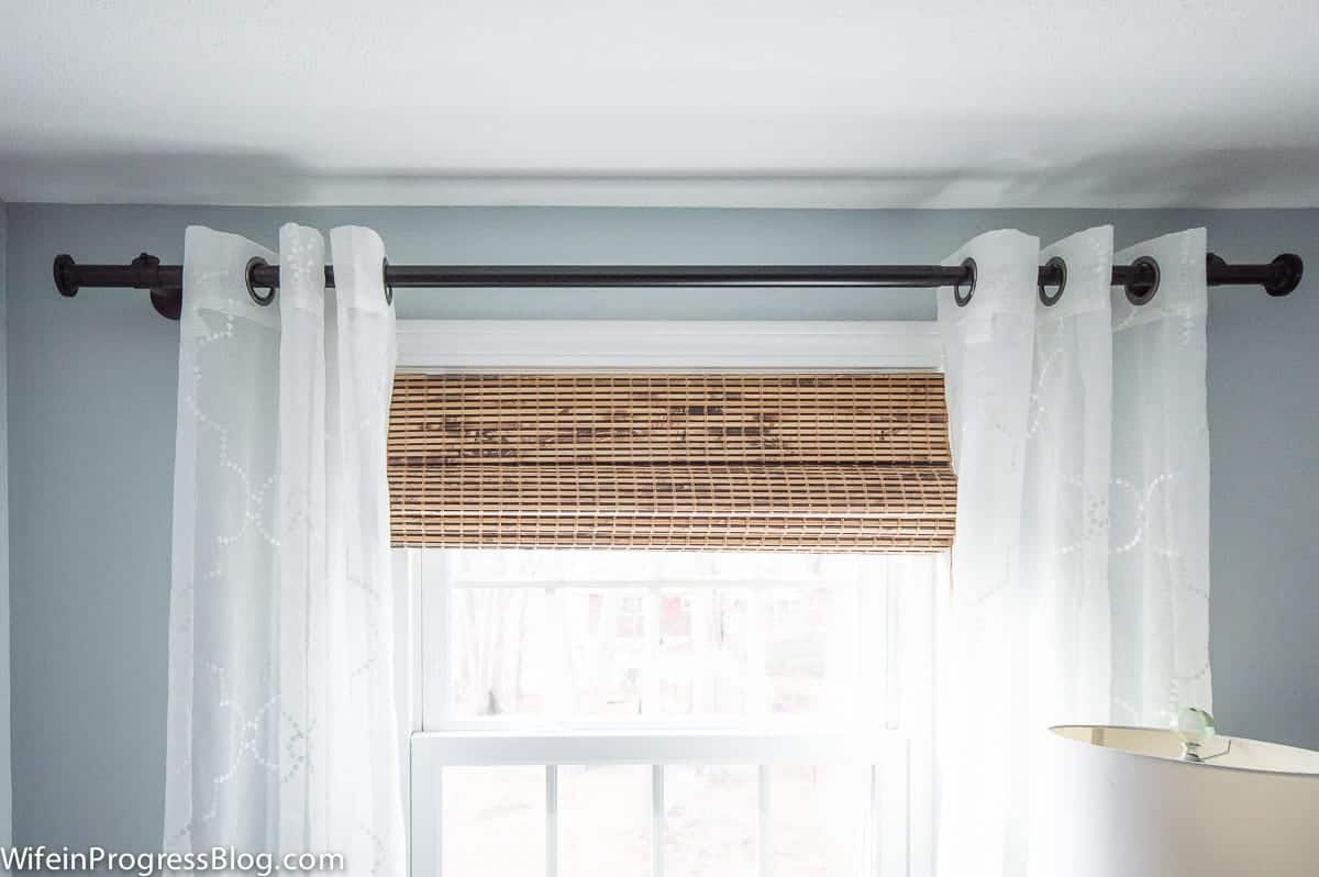 How To Hang Curtains Simple Tips For A Bigger And Brighter Room