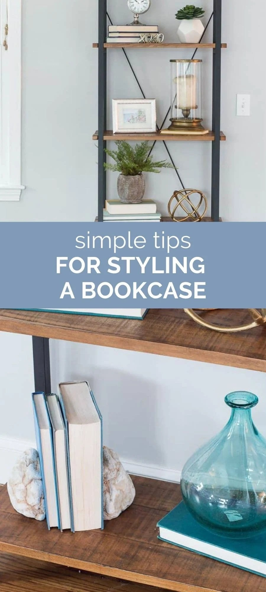 stylish a bookcase