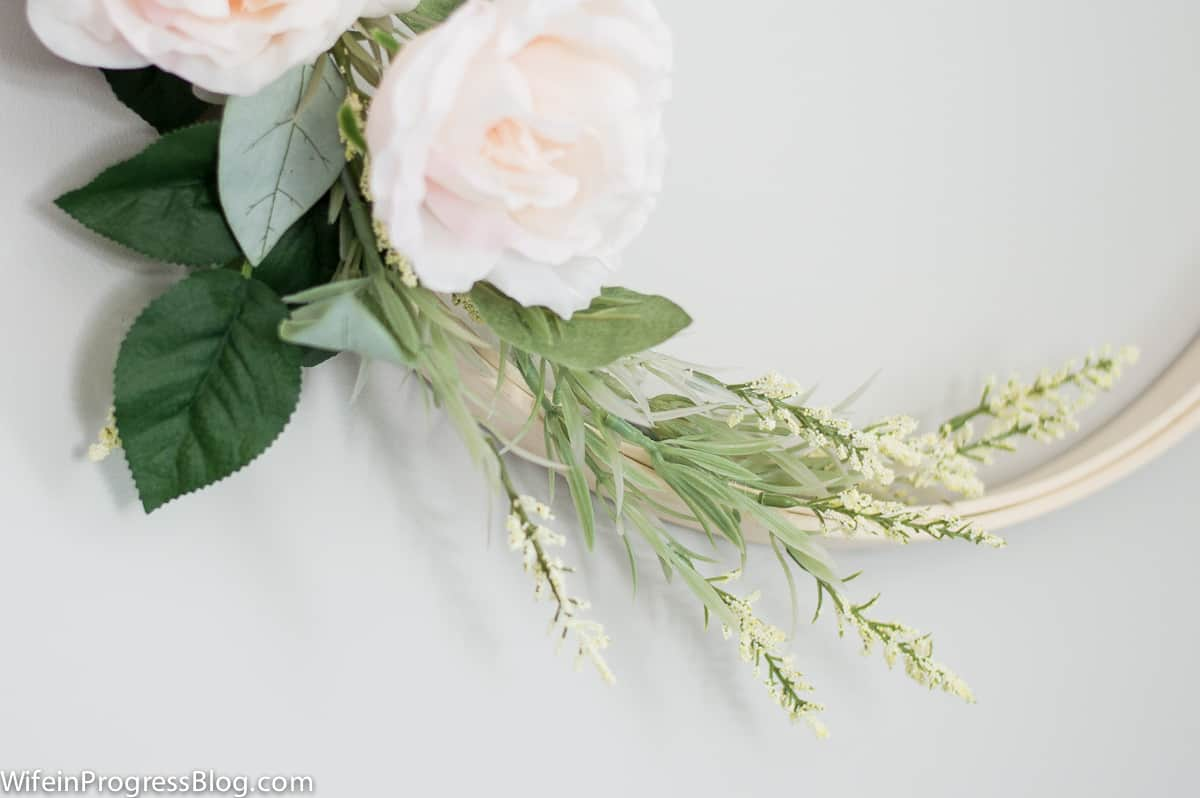 Beautiful spring wreath ideas for your home
