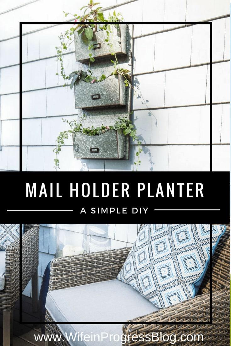 Unique Planter Ideas