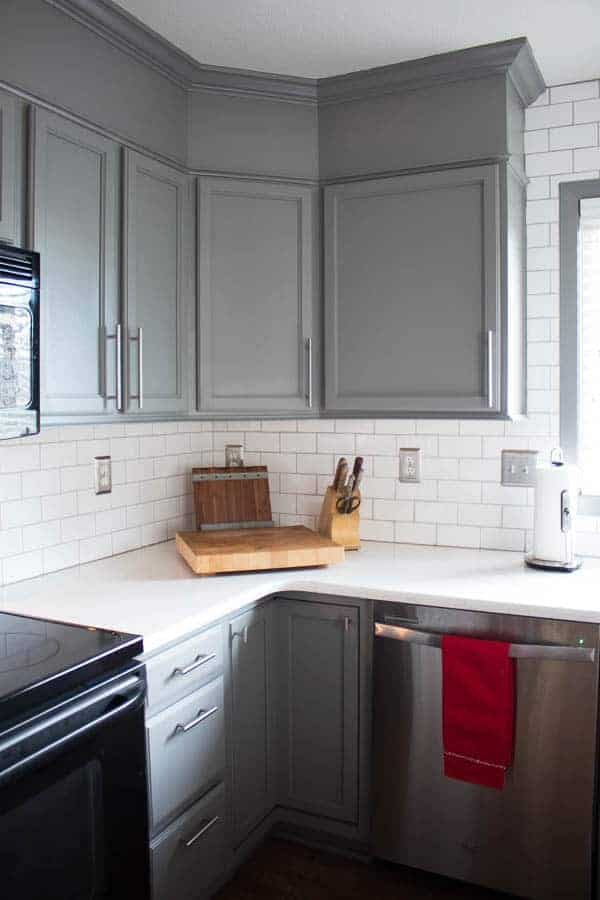 What Type Of Paint For Kitchen Cabinets The Best Paint For Your Cabinets: 7 Options Tested in Real Kitchens