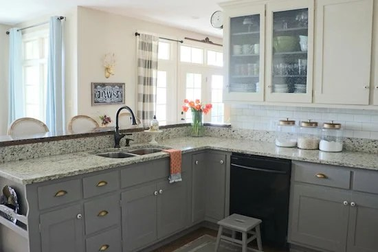 The Best Paint For Your Cabinets 7, Which Chalk Paint Is Best For Kitchen Cabinets