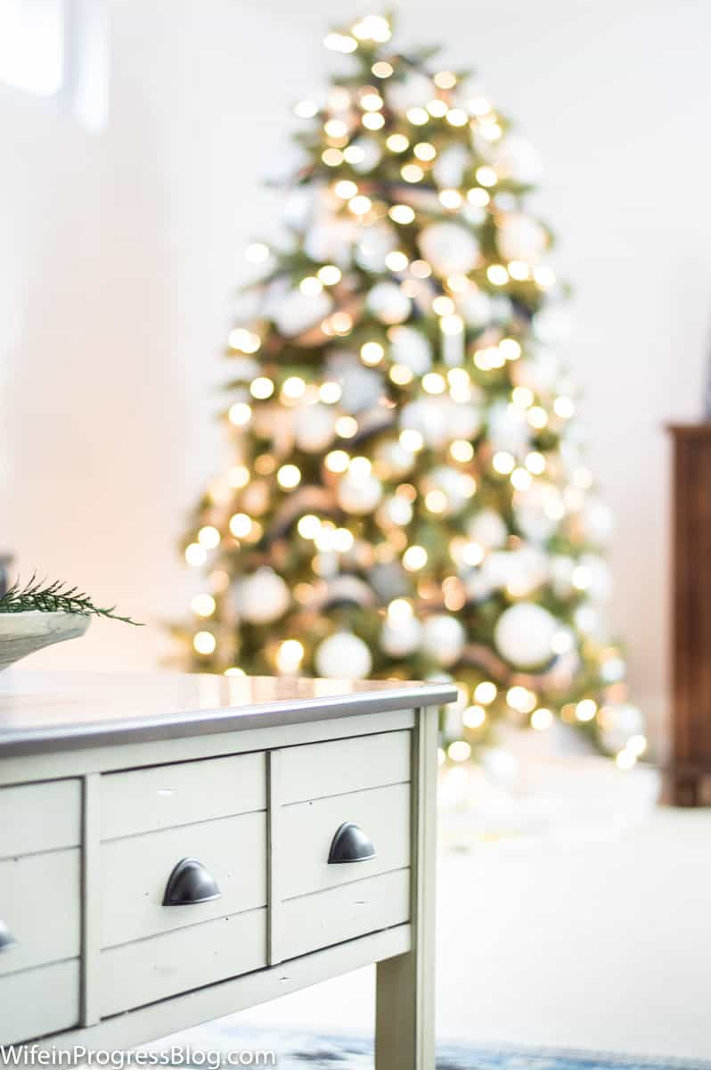 Simple Christmas Decorating Ideas For The Home