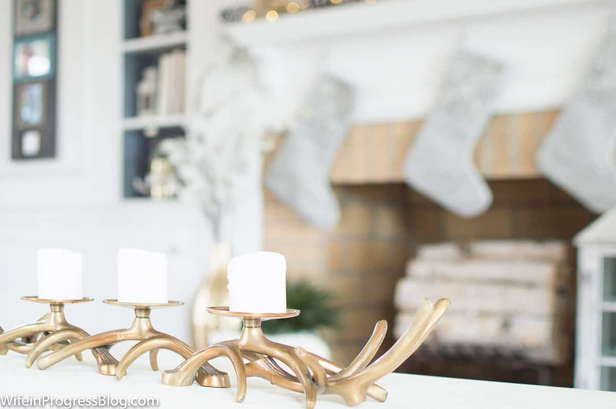 Modern Christmas decorating ideas for the home
