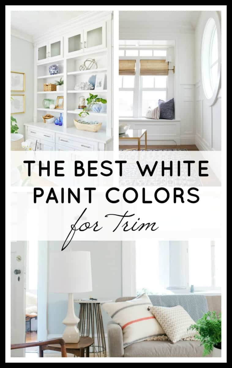 The Best White Paint Colors For Trim Jenna Kate At Home,Bedroom Mint Green Combination Color