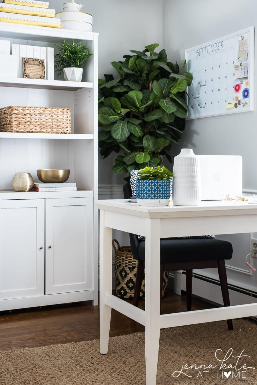 How to make the most of a small home office