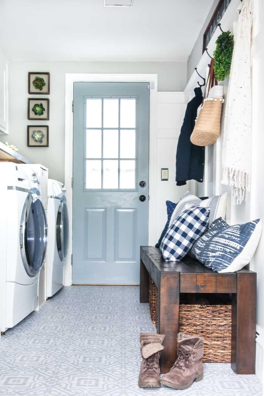 small laundry room ideas and photos