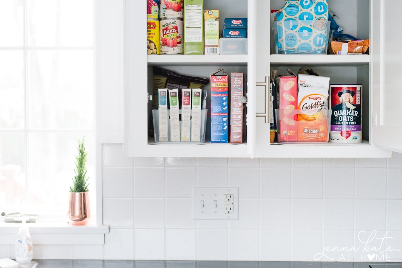 The best kitchen cabinet organization systems