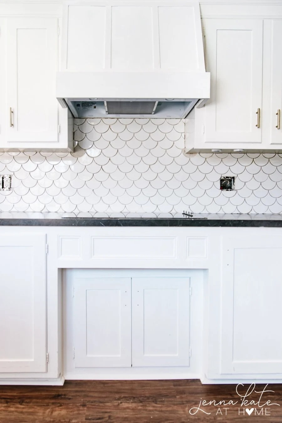 How to DIY a custom range hood for less than 0