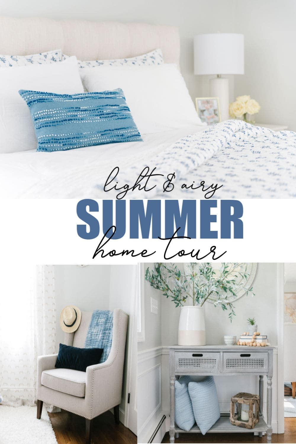 2019 summer home tour