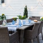 outdoor patio makeover reveal