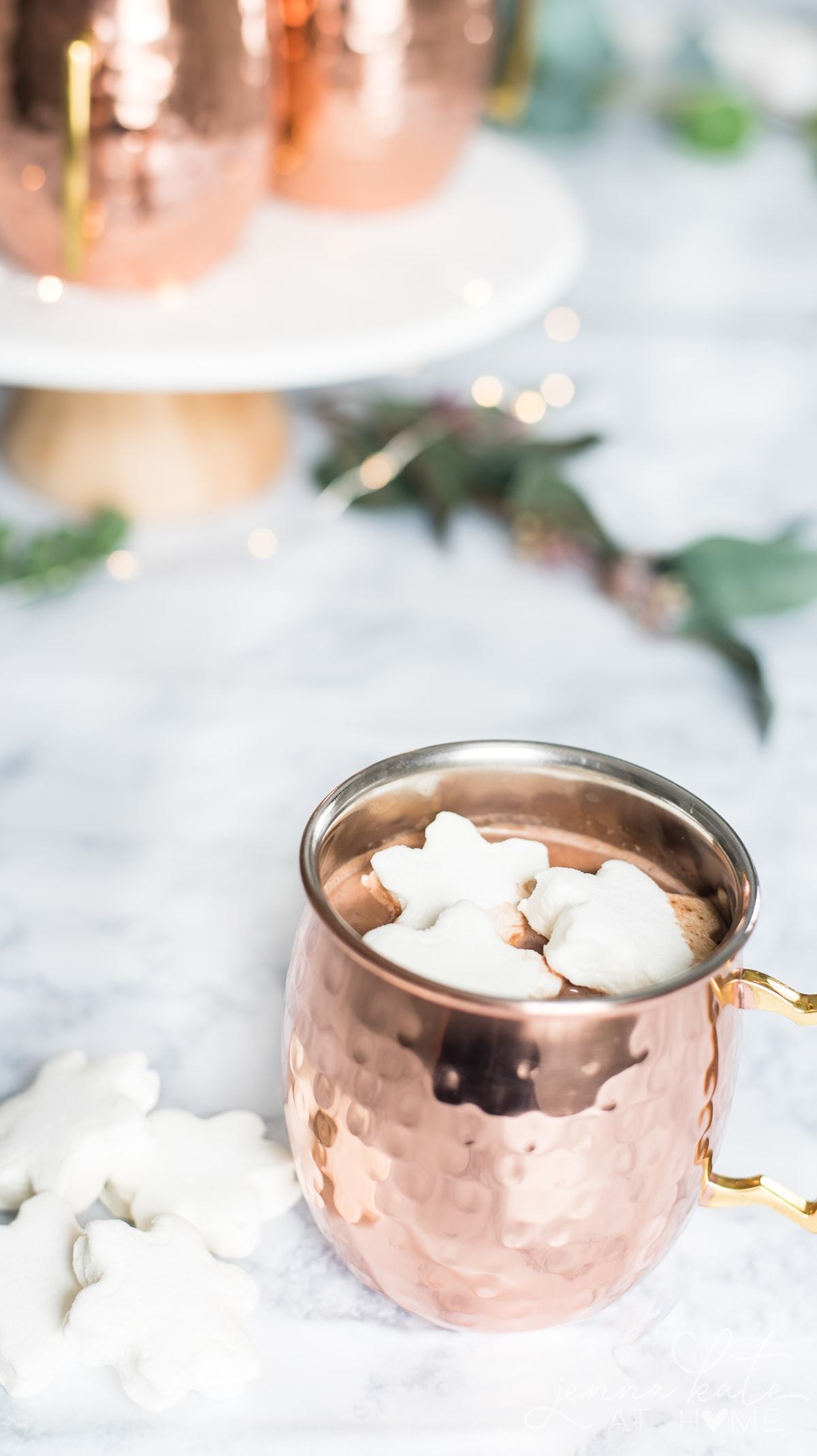 best ever homemade hot chocolate recipe