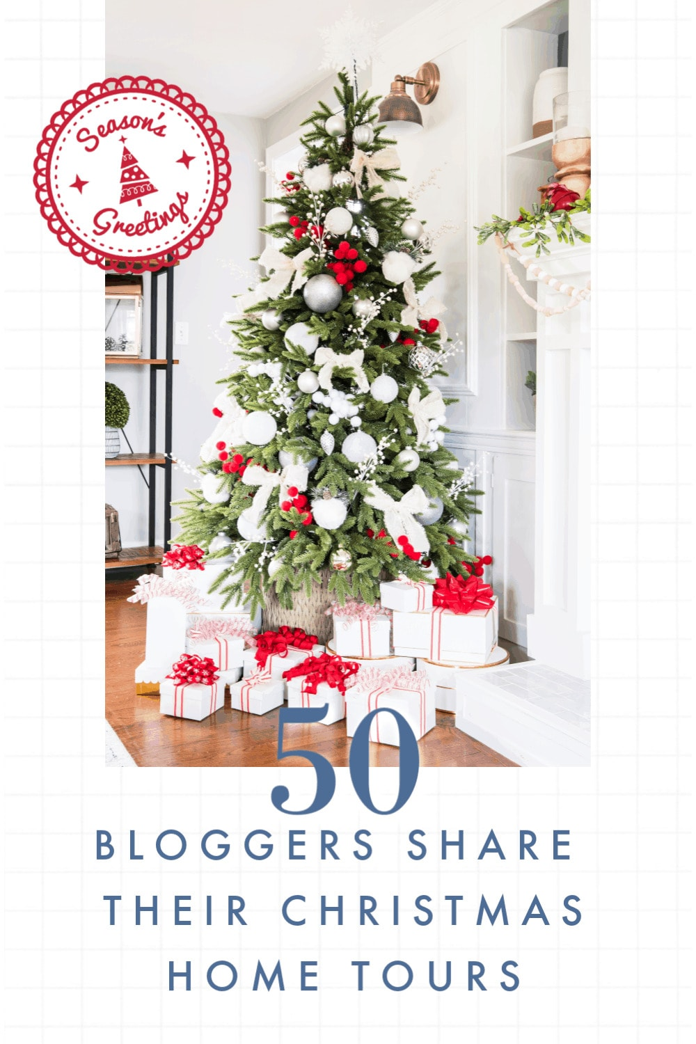 2019 BLOGGER HOME TOURS