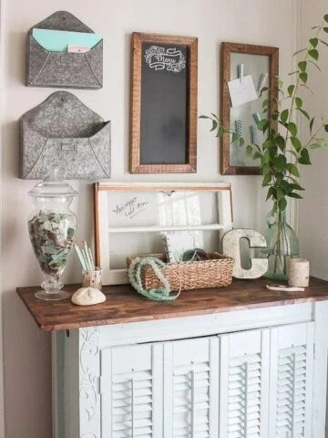 command center ideas for the home