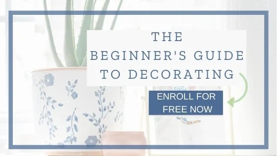The Beginner's Guide To Decorating - Click Here