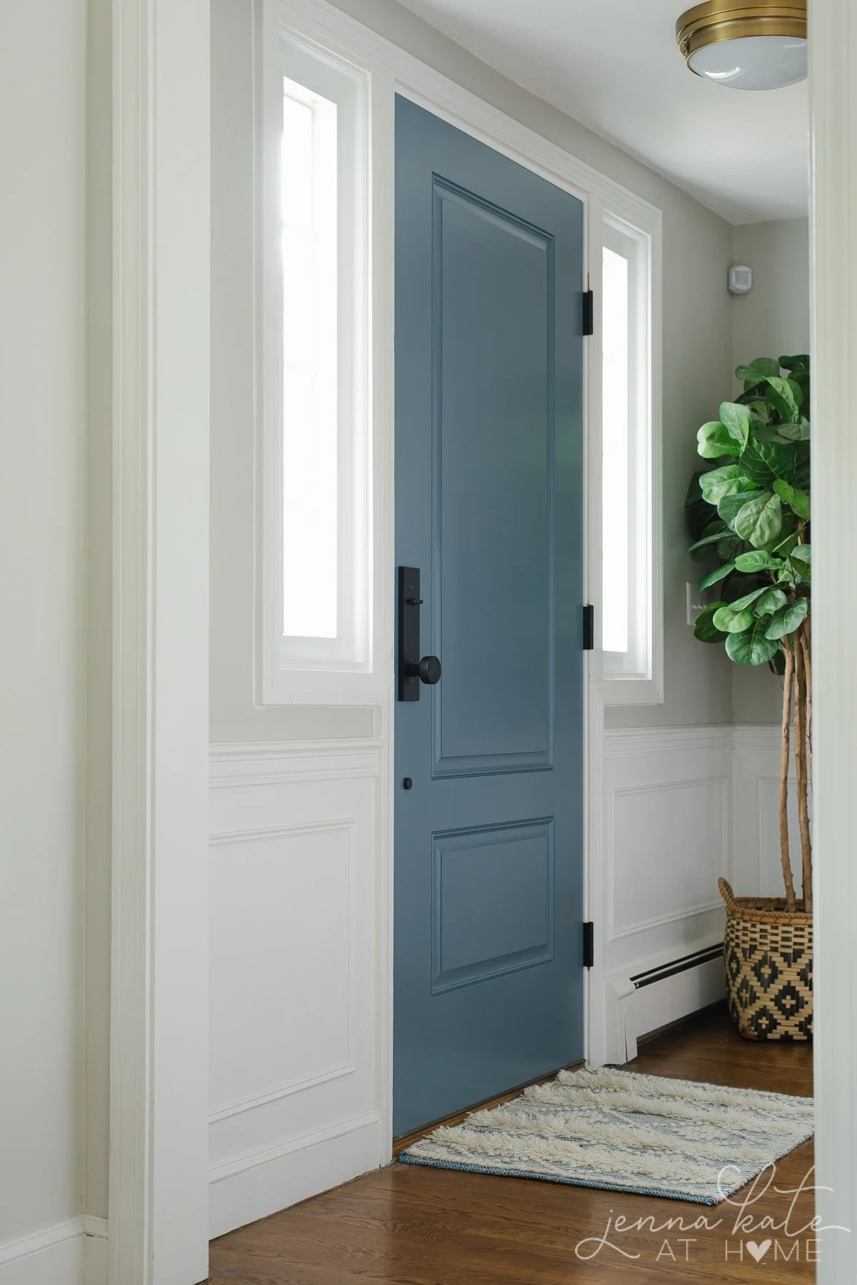 The Best White Paint Colors For Trim Jenna Kate At Home