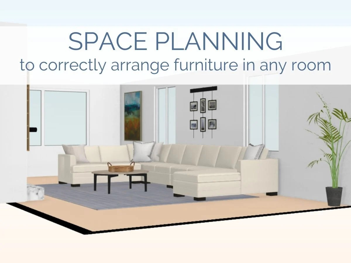 learn how to space plan