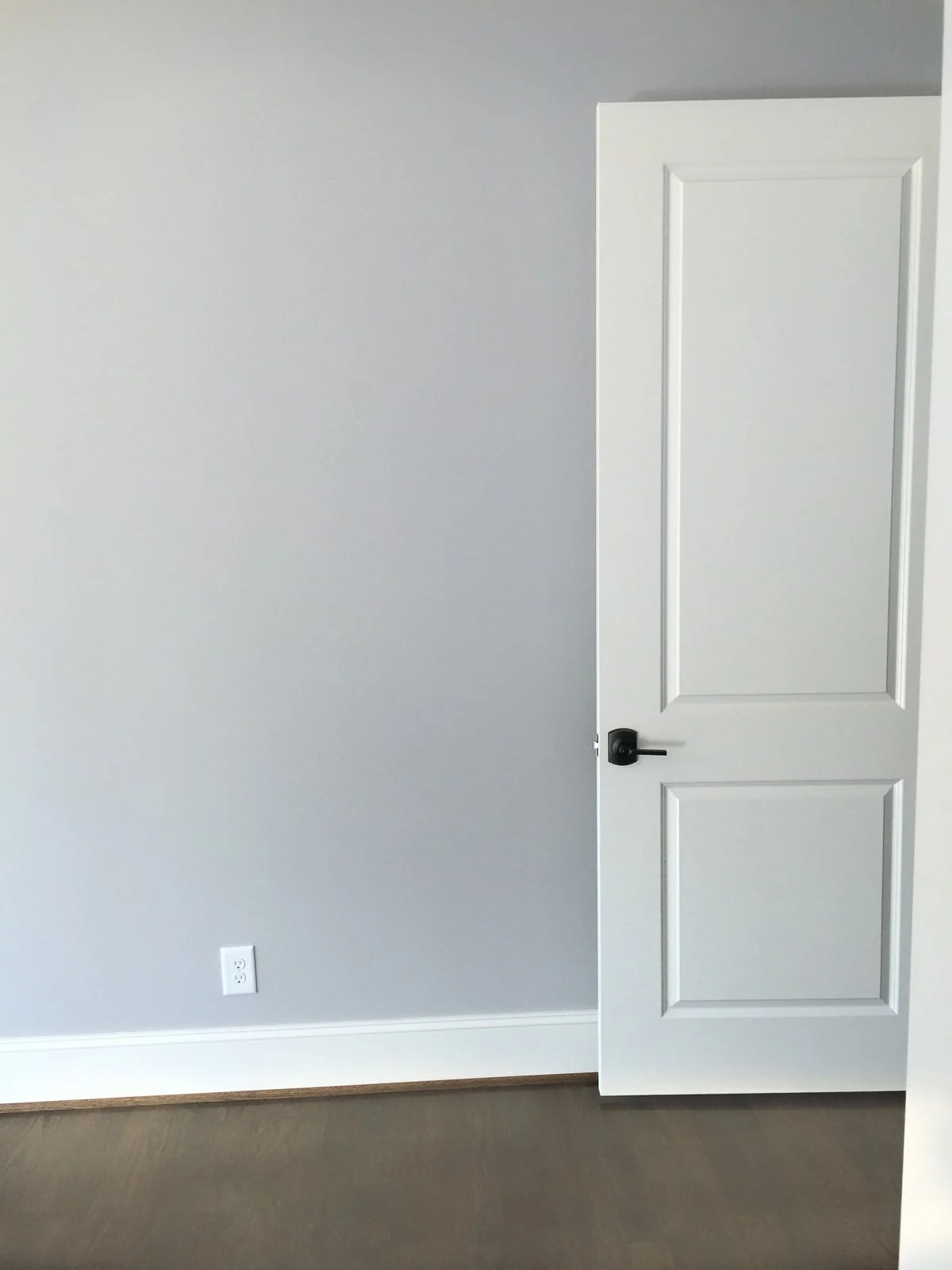 alabaster door and trim