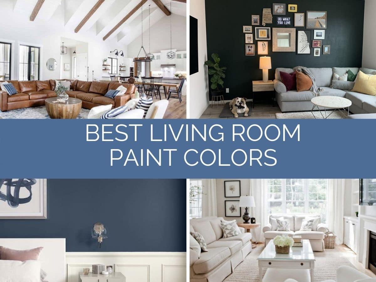 Best Living Room Paint Colors 2021, Living Room Paint Colors Ideas 2021