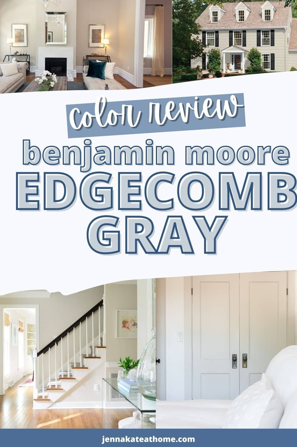 edgecomb gray pin