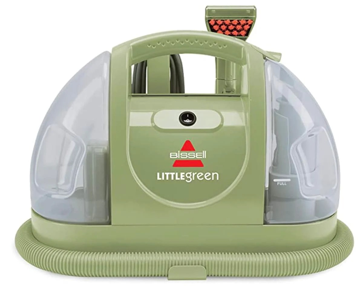 Bisell little green