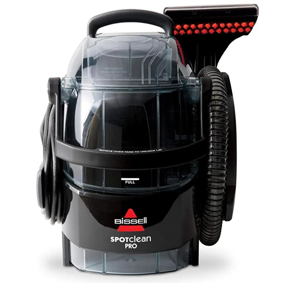 Bissell Spot Cleaner Pro