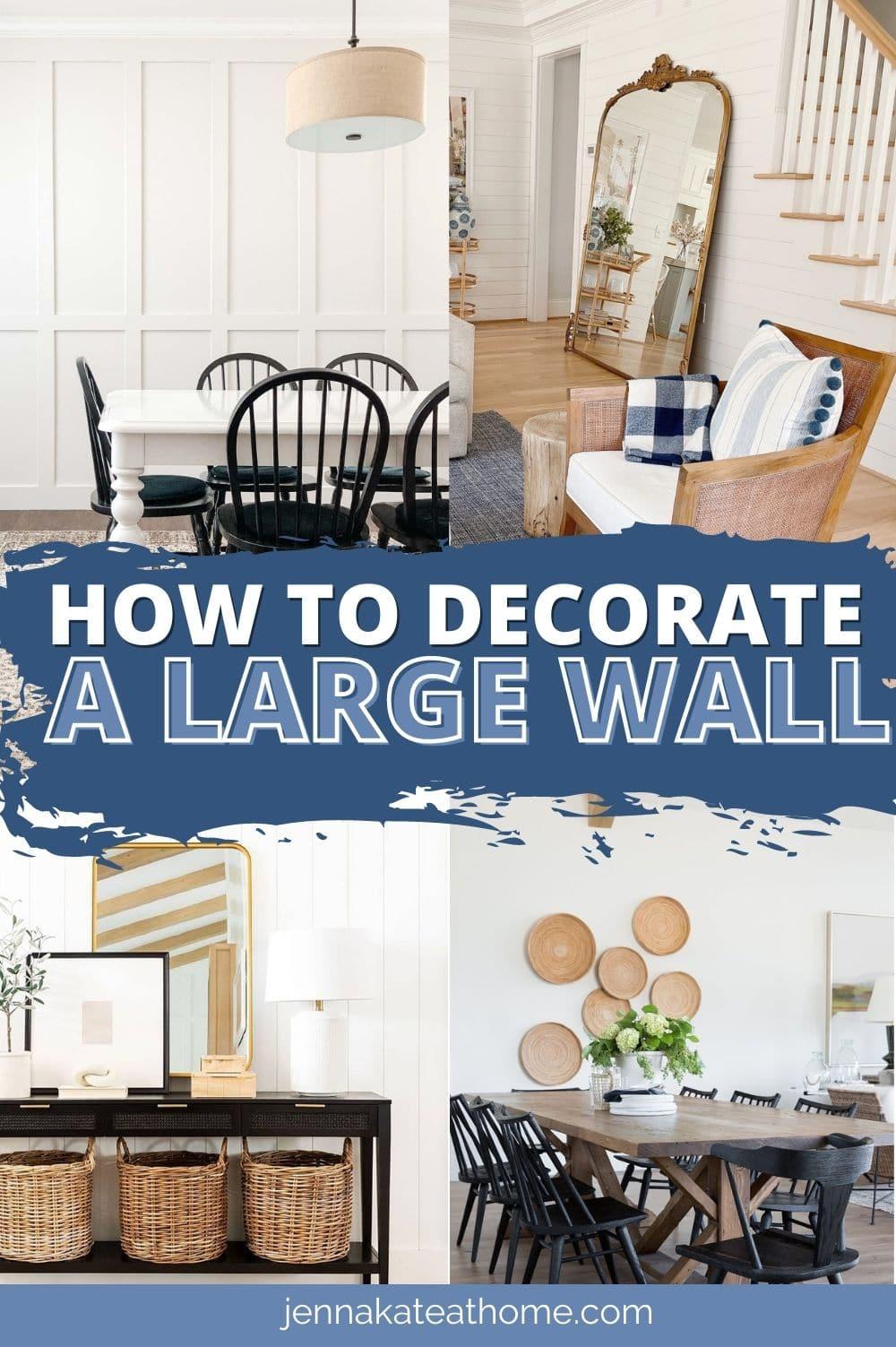 decorate large wall pin image