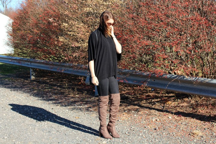 SOTD | Over The Knee Boots