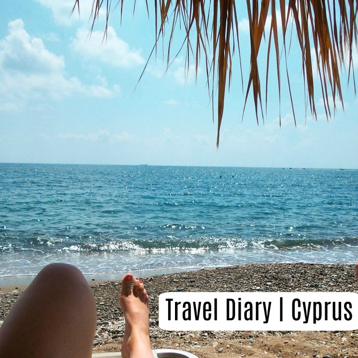 Guest Post   Travel Diary – A Day in Paphos
