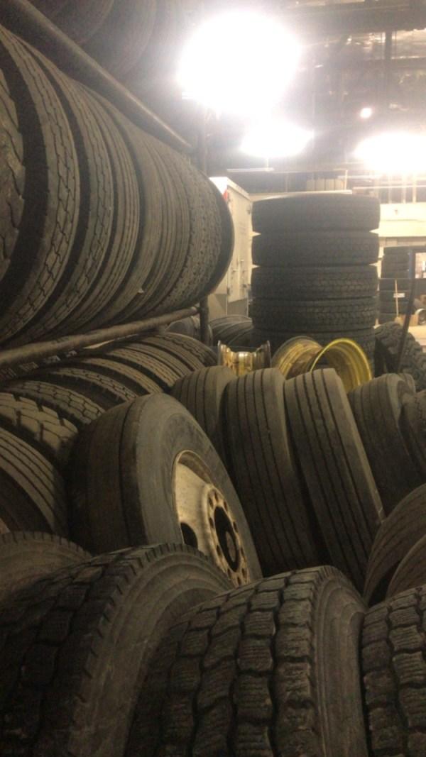 LP Tire