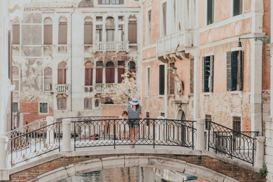 Venice Walking Guide