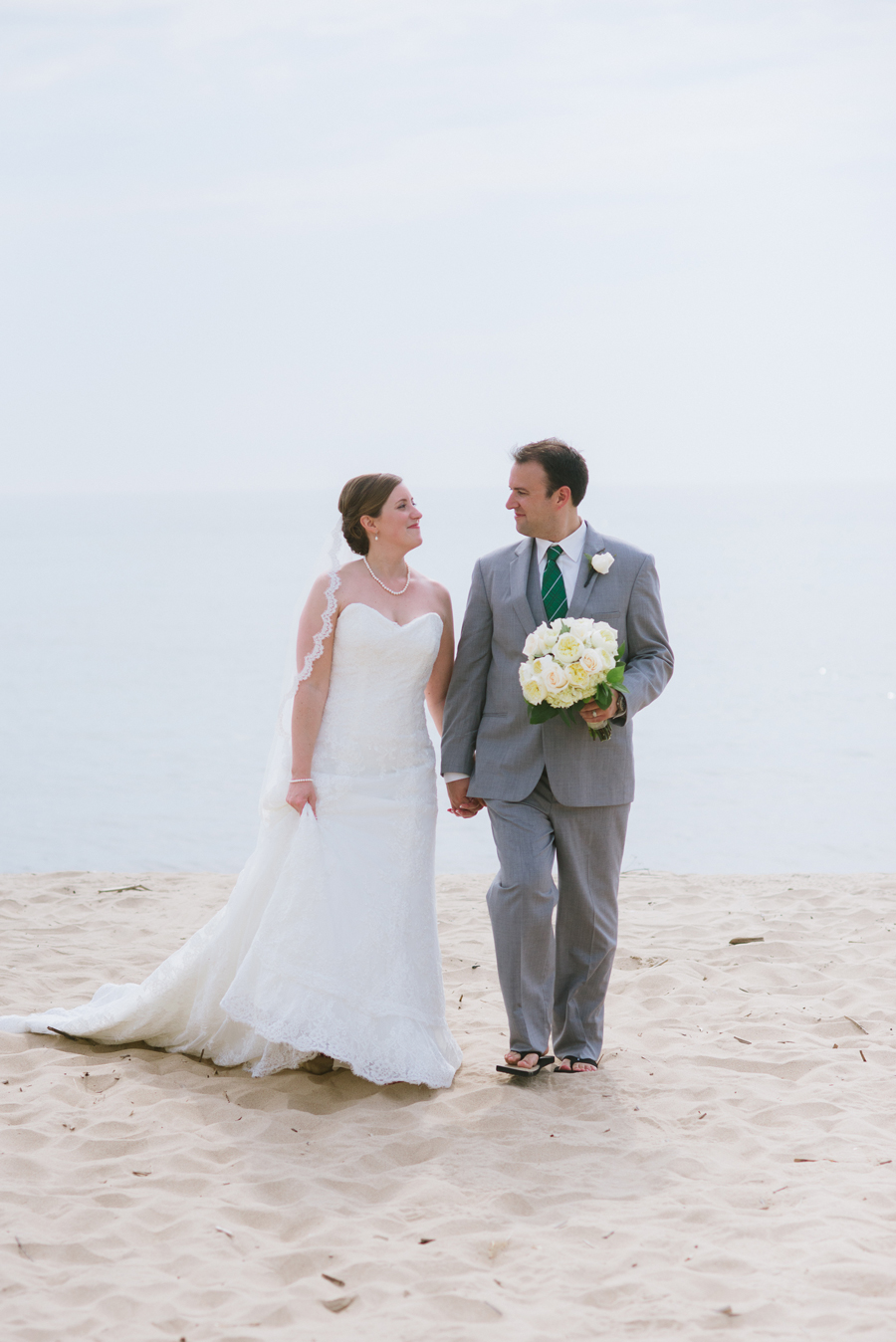 Lake-Michigan-Beach-Wedding-57