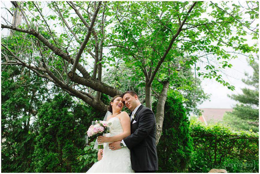 Steve + Deanna Wedding