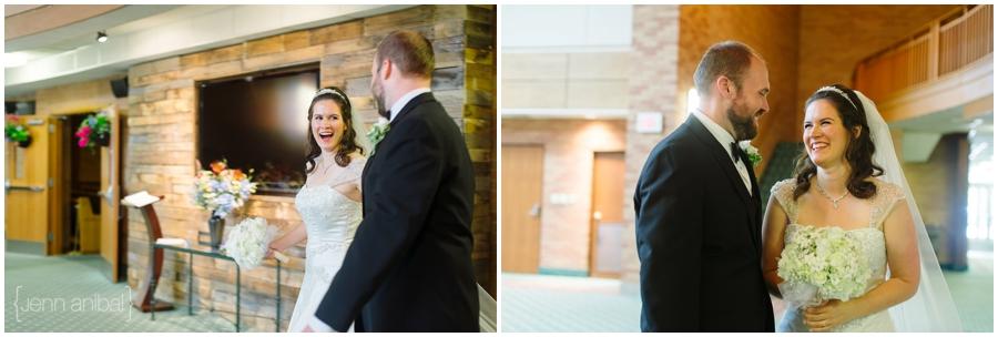 Andy + Rachel Wedding