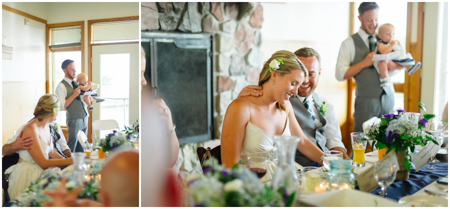 Andrew + Ann Wedding