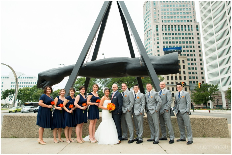 Josh + Hailey Wedding