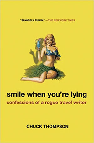 Smile When You're Lying, Chuck Thompson