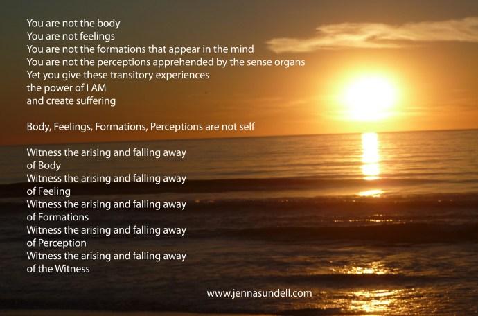 Foundations of Mindfulness Image