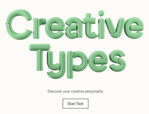 creativetypes