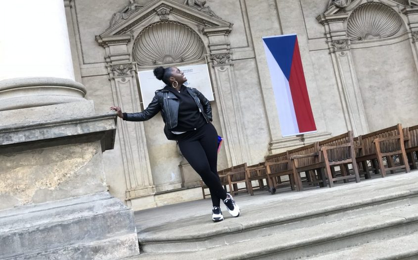 A fun filled 12 hour trip to Prague in Czech Republic with 15 black travel bloggers and lovers. The best thing is it cost me £87 in total.