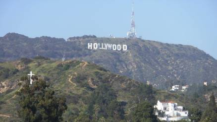 Hollywood-hills