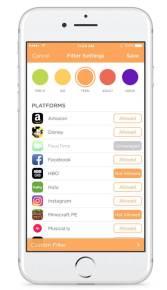 Circle-iOS-Filter