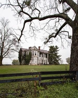 Midwestern Farmhouse