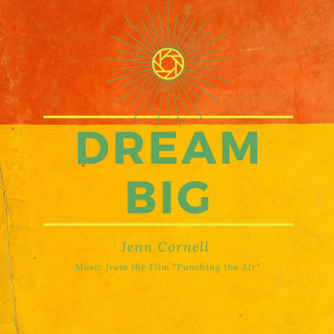 Dream Big Album Cover