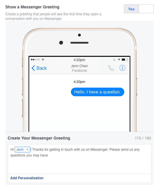 facebook-messenger-greeting
