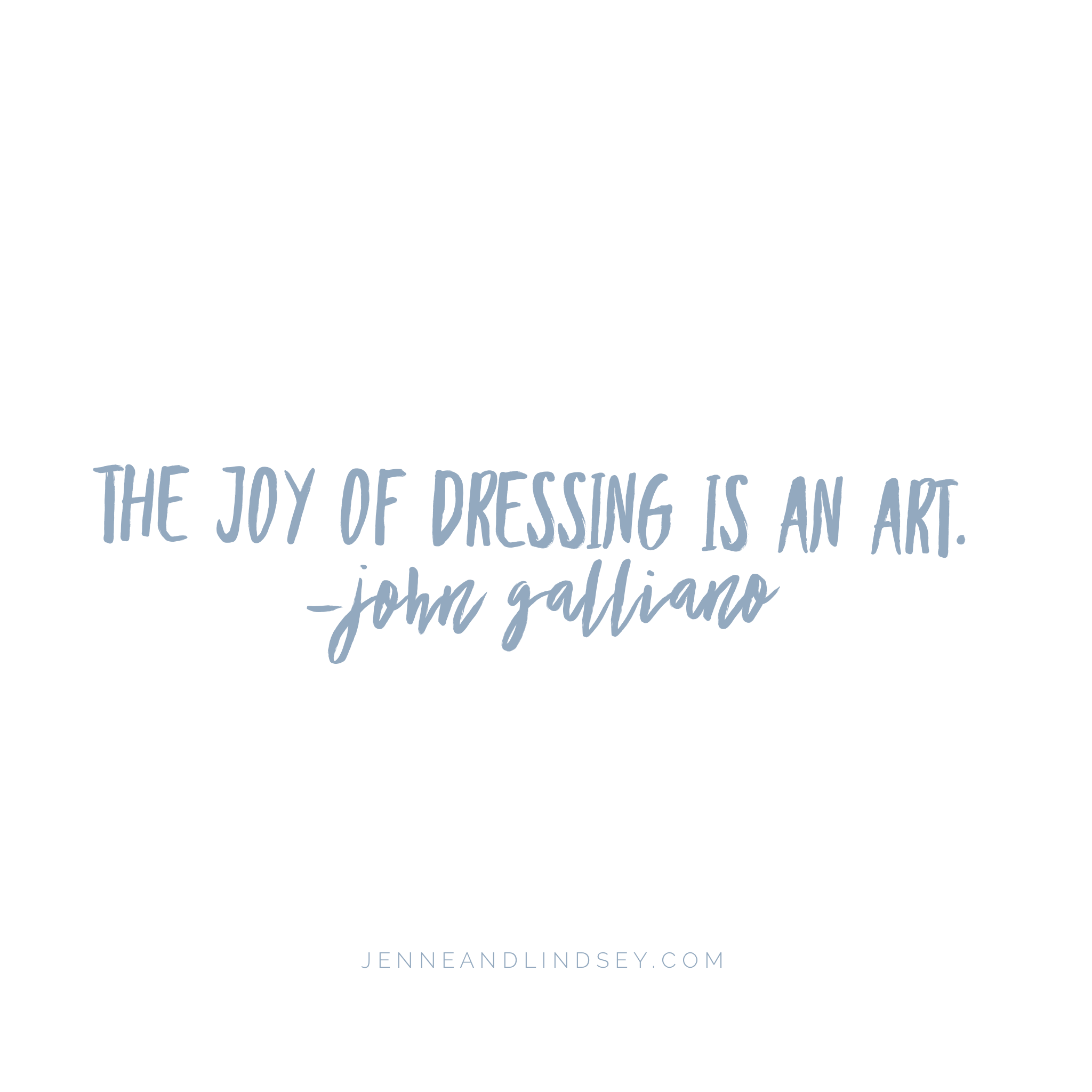 10 Style Quotes We Love 7