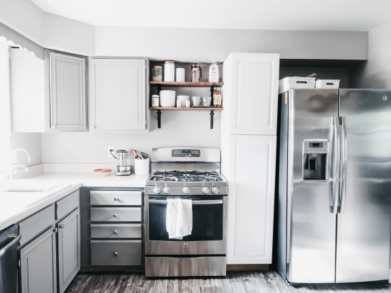 5 Affordable Ways to Update Your Home